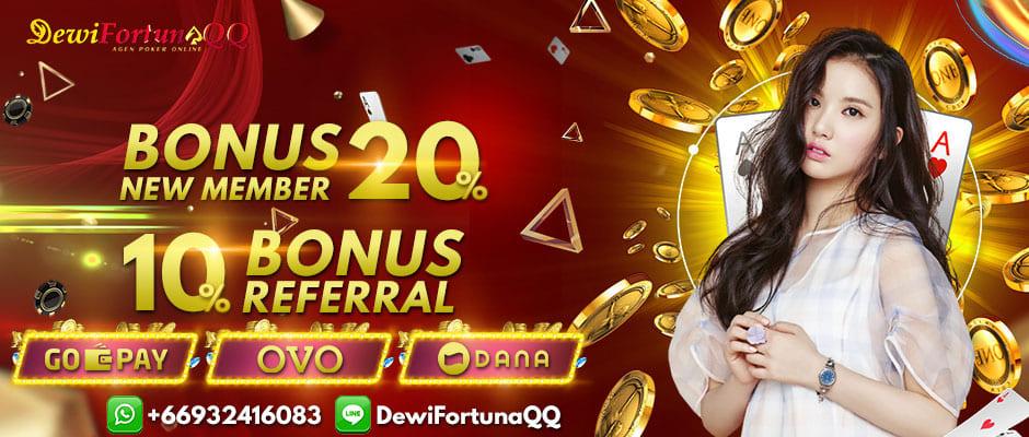 Tutorial Transfer Deposit dan Withdraw Setelah Daftar Situs Poker